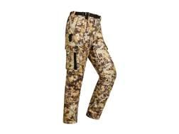 Plythal Men's Heavyweight Full-Rut Extreme Insulated Pants Polyester Digital Marsh Camo Medium