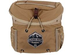 Alaska Guide Creations K.I.S.S. Binocular Case with Hook and Bungee System