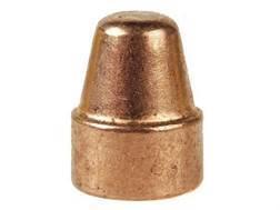 Speer Bullets 45 Caliber (451 Diameter) 185 Grain Total Metal Jacket Semi-Wadcutter Match Box of 100