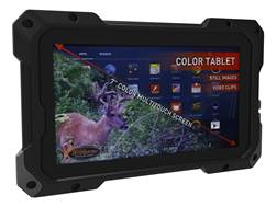 "Wildgame Innovations 7"" Trail Tablet Black"