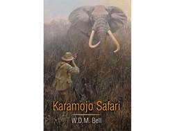 """Karamojo Safari"" by W. D. M. Bell"