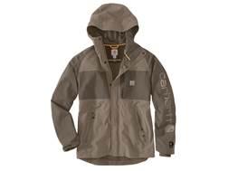 Carhartt Men's Angler Waterproof Jacket Nylon