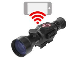 ATN X-Sight II Smart HD Optics Rifle Scope 5-20x Day/Night Digital Night Vision Matte