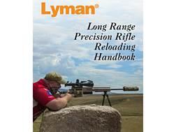 "Lyman ""Long Range Precision Rifle"" Reloading Handbook"