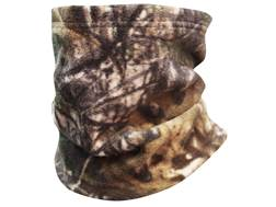 MidwayUSA Level Three Fleece Neck Gaiter Realtree Xtra Camo