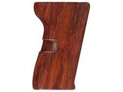 Hogue Fancy Hardwood Grips CZ 52