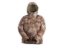 Kryptek Men's Koldo Blockade Rain Jacket Synthetic Blend