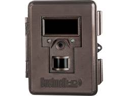 Bushnell Trophy Cam Wireless Game Camera Security Box Polymer Brown