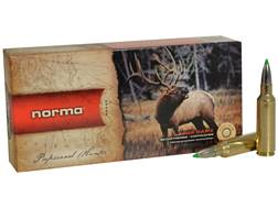 Norma USA American PH Ecostrike Ammunition 300 Winchester Short Magnum (WSM) 150 Grain Tipped Boa...
