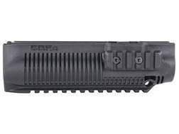 FAB Defense 3-Rail Forend Remington 870 Polymer Black