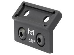 Midwest Industries 45 Degree Offset Scout Light Mount M-Lok Aluminum Matte