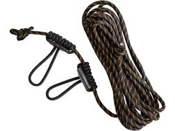Muddy Outdoors The Safe-Line Treestand Climbing Rope Nylon Black