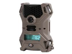 Wildgame Innovations Vision 8 Lightsout Black Flash Infrared Game Camera 8 Megapixel Brown