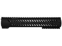 Samson Evolution Series Customizable Free Float Handguard DPMS LR-308 with Low Profile Upper Rece...