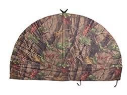 Dead Ringer Fan-Tom Ground Blind Polyester Camo