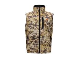 Plythal Men's Midweight Scent Control Mid-Season Vest Polyester