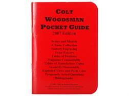 """Colt Woodsman Pocket Guide: 2007 Edition"" Book By Robert Rayburn"
