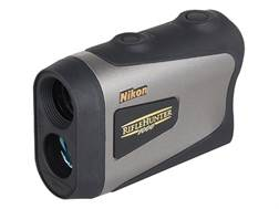 Nikon RifleHunter 1000 Laser Rangefinder 6x Gray Refurbished