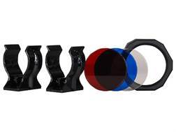 Maglite D Cell Flashlight Accessory Pack