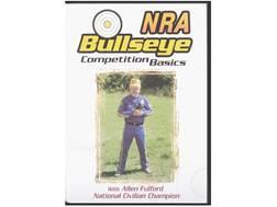 "Gun Video ""NRA Bullseye Competition Basics"" DVD"