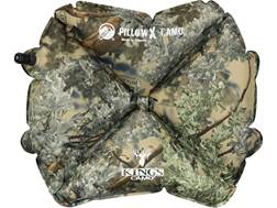 Klymit Pillow X Polyester King's Desert Shadow Camo