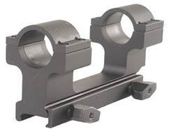 ProMag Scope Mount with Integral Rings AR-15 Flat-Top Aluminum Black