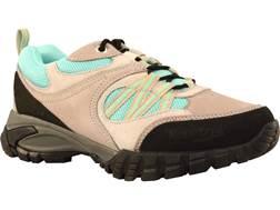 "Kenetrek Bridger Ridge Low 4"" Uninsulated Hiking Boots Leather and Nylon Aqua Women's"