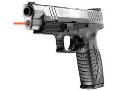 "LaserMax Guide Rod Laser Sight Springfield XDM 4.5"" 9mm Luger and 40 S&W"