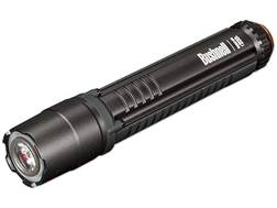 Bushnell Rubicon T200L LED Flashlight Requires 2 AA Batteries Aluminum Black