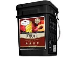 Wise Food Gluten Free 152 Serving Fruit Freeze Dried Food Kit