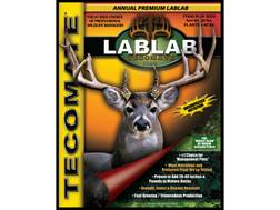 Tecomate LabLab Annual Food Plot Seed 20 lb