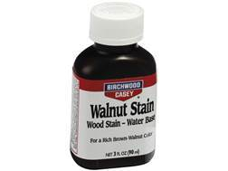 Birchwood Casey Walnut Wood Stain