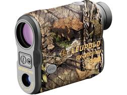 Leupold RX-1200i TBR/W with DNA Laser Rangefinder 6x Mossy Oak Break-Up Country OLED Selectable