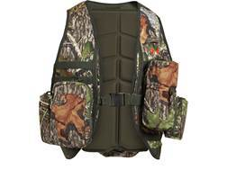 Under Armour UA Turkey Trax Turkey Vest Polyester Ripstop Mossy Oak Obsession Camo