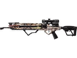 Bear Archery Fisix Crossbow Package with Scope
