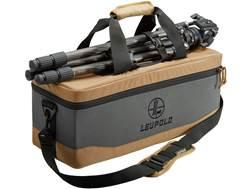 Leupold Optics GO Bag 600D Nylon Coyote/ Ranger Gray
