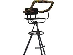 X-Stands The eXpress 13' Tripod Treestand Steel