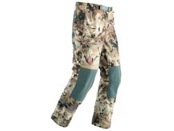 Sitka Gear Youth Cyclone Waterproof Pants Polyester