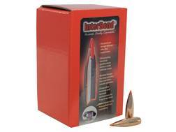 Hornady InterBond Bullets 30 Caliber (308 Diameter) 150 Grain Bonded Boat Tail Box of 100