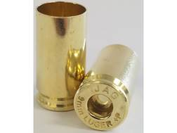 Jagemann Reloading Brass 9mm Luger +P Bag of 100