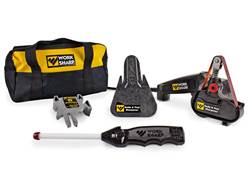 Work Sharp Knife and Tool Sharpener Field Kit