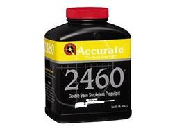 Accurate 2460 Smokeless Powder