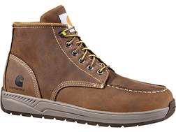 """Carhartt 4"""" Lightweight Wedge Hiking Boots Leather"""