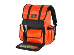 Plano Z-Series Tackle Backpack Polyester Orange