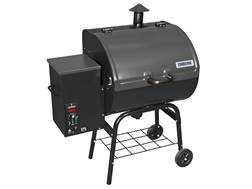 Camp Chef SmokePro STX Pellet Grill Black