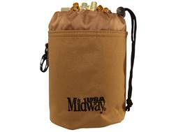 MidwayUSA Brass Bag Coyote
