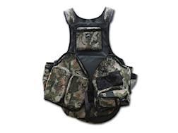 Natural Gear Turkey Vest Polyester Natural Gear SCII Camo