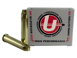 Underwood Ammunition 45-70 Government 305 Grain Lehigh Xtreme Penetrator Box of 20