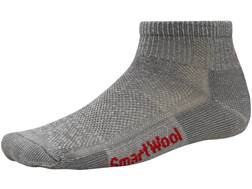 Smartwool Men's Hike Ultra Light Mini Socks Wool Blend 1 Pair