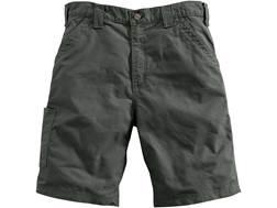 Carhartt Men's Canvas Work Shorts Cotton